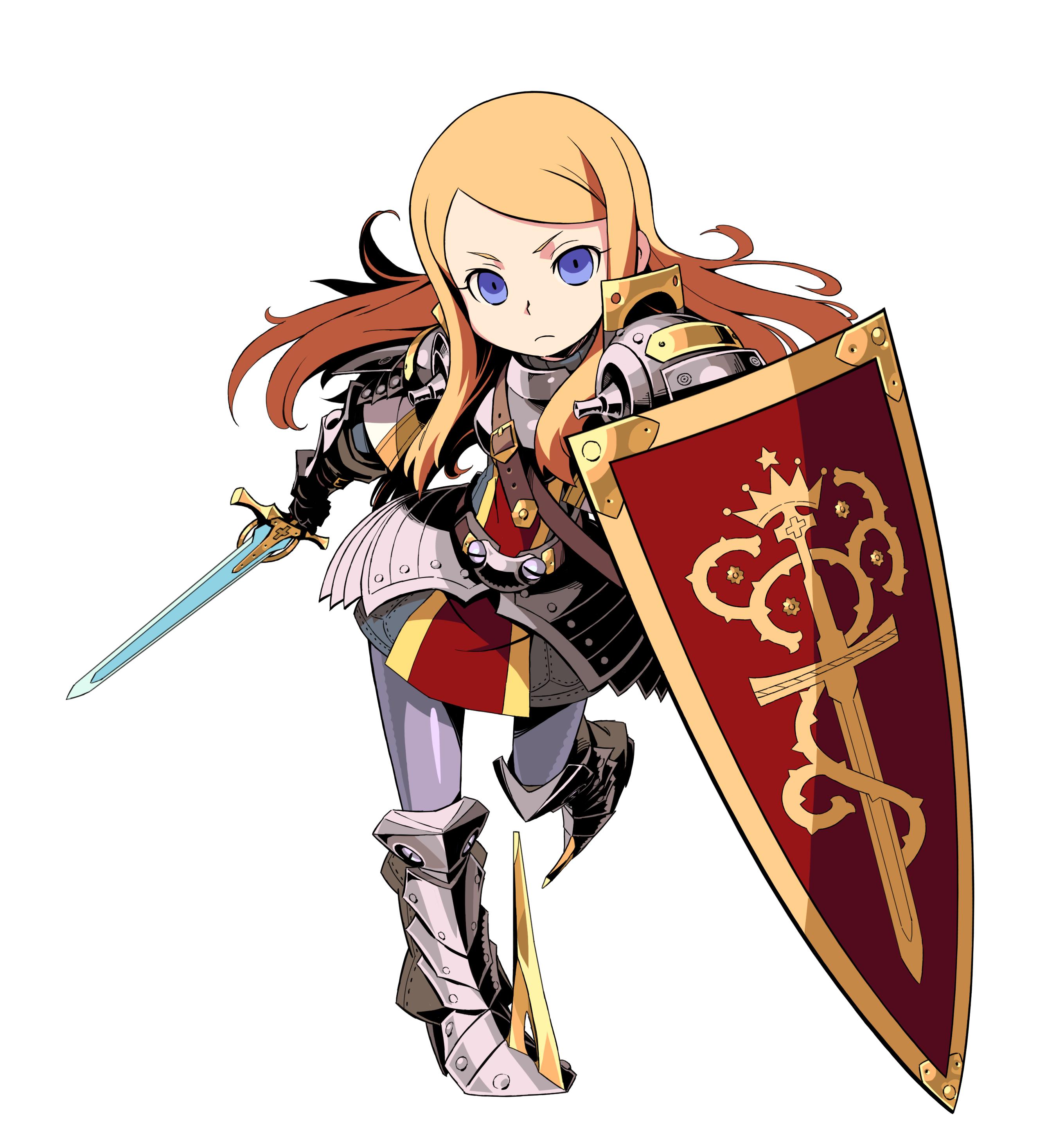 Image emd female png. Warrior clipart paladin