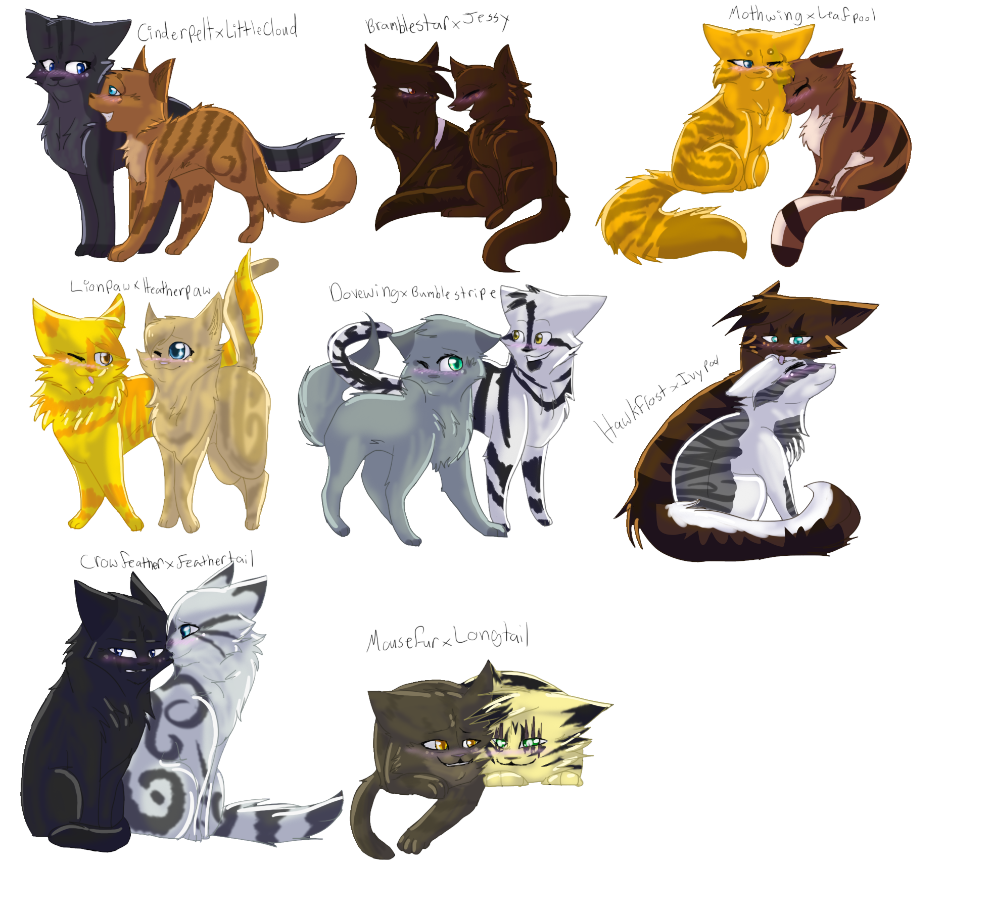 Warrior clipart strong warrior. Cat ships by galaxyblues