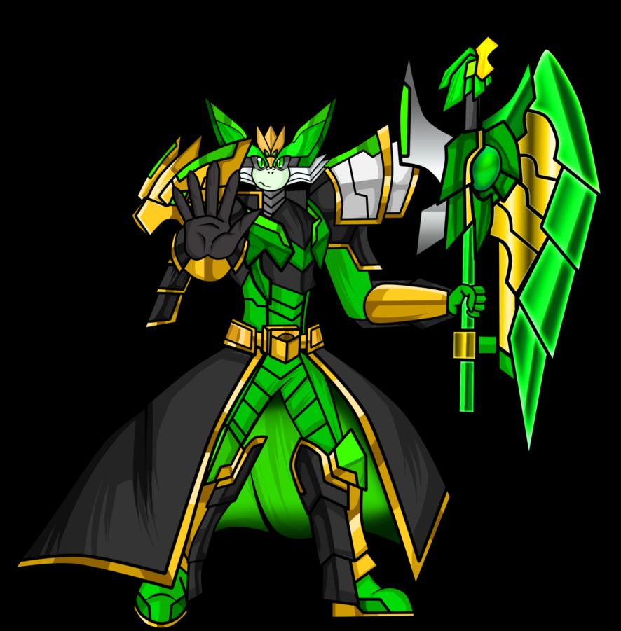 Legendwarriorgarudadramon earth mode by. Warrior clipart tomahawk