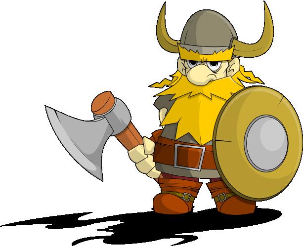 Warrior clipart transparent. Free download clip art