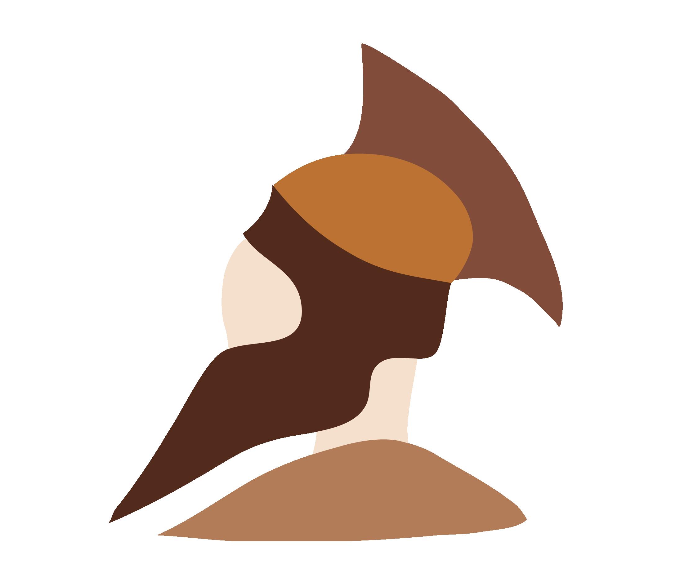 Warrior trojan warrior