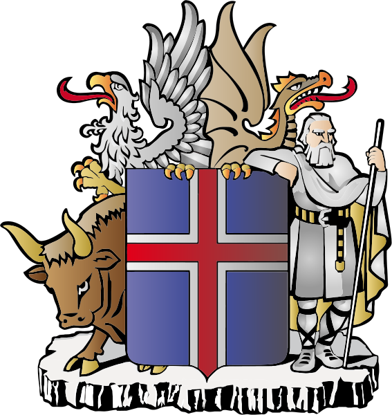 Warrior clipart viking iceland. Heidi herman icelandic folklore