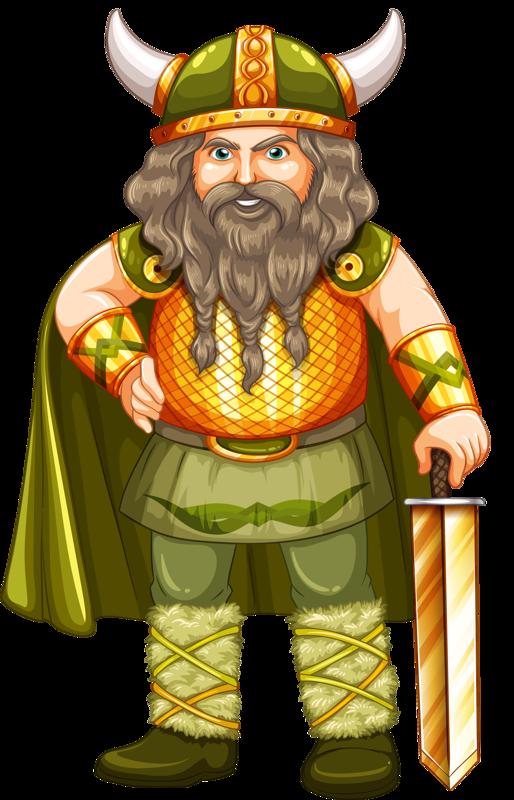 Eiui vg png vikings. Warrior clipart viking person