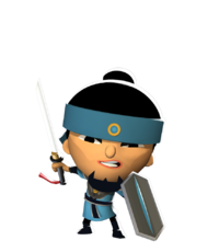 Of warriors game sherdog. Warrior clipart war roman