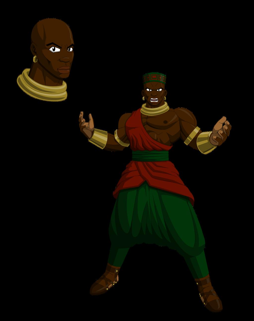Warrior clipart warrior head. Best free african photos