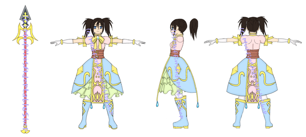 Warrior clipart warrior princess. Adoptable auction closed by