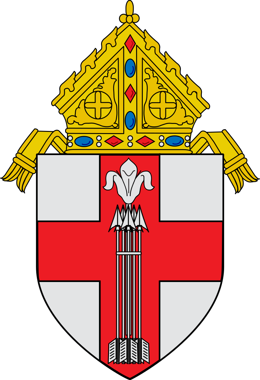Warrior clipart weapon roman. Catholic diocese of manchester