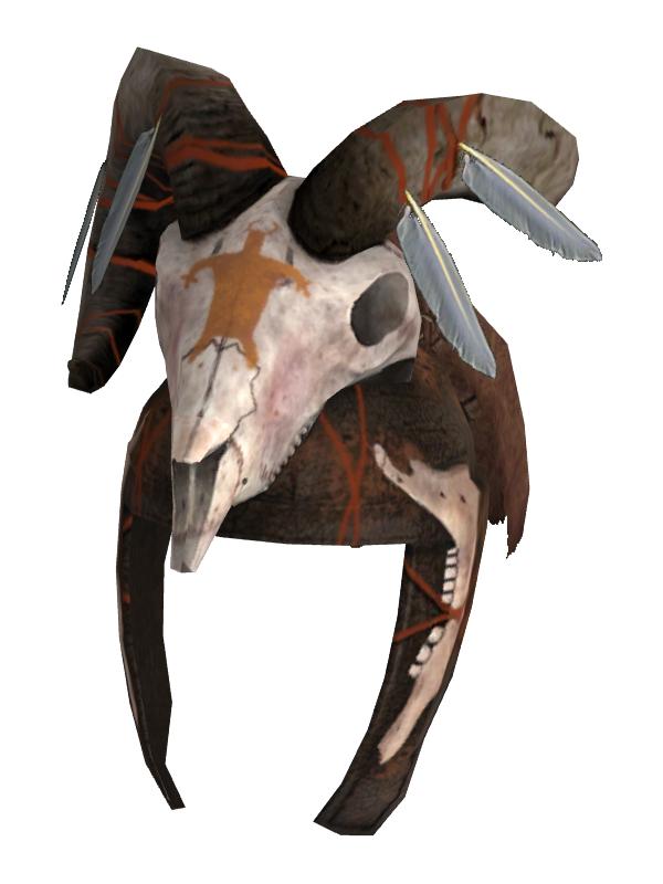 Warrior helmet png. Image fiend fallout wiki
