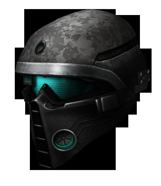 Image reinforced force cawiki. Warrior helmet png