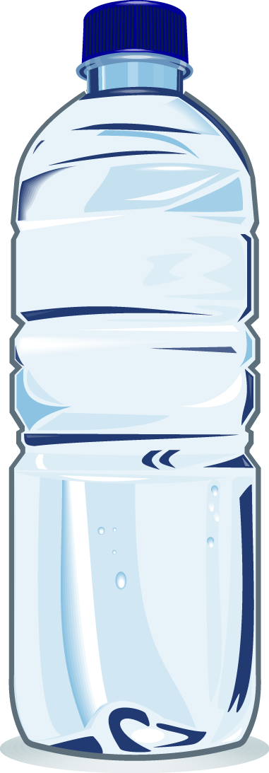 Bottle clipart.  collection of water