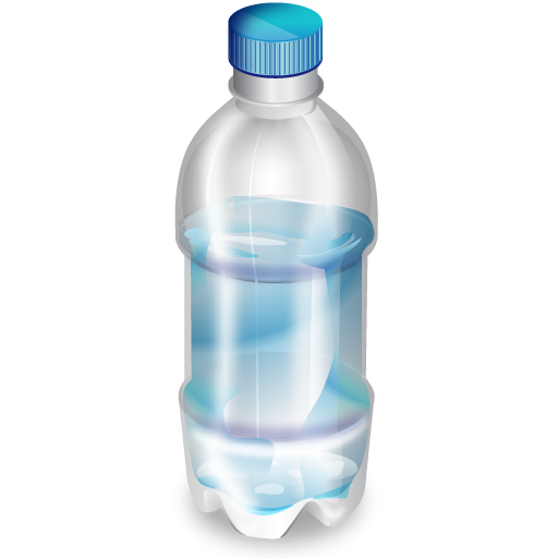 Transparent pictures free icons. Water bottle cartoon png