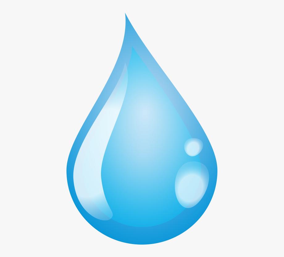 Clipart water transparent background. Drop single