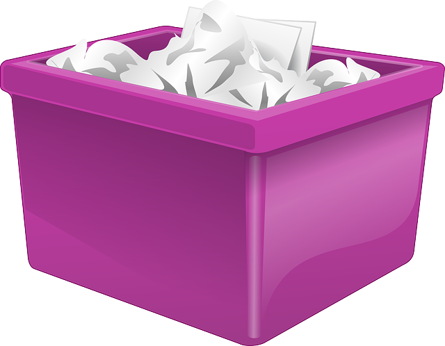 Water clipart bin. Tips to reuse plastic