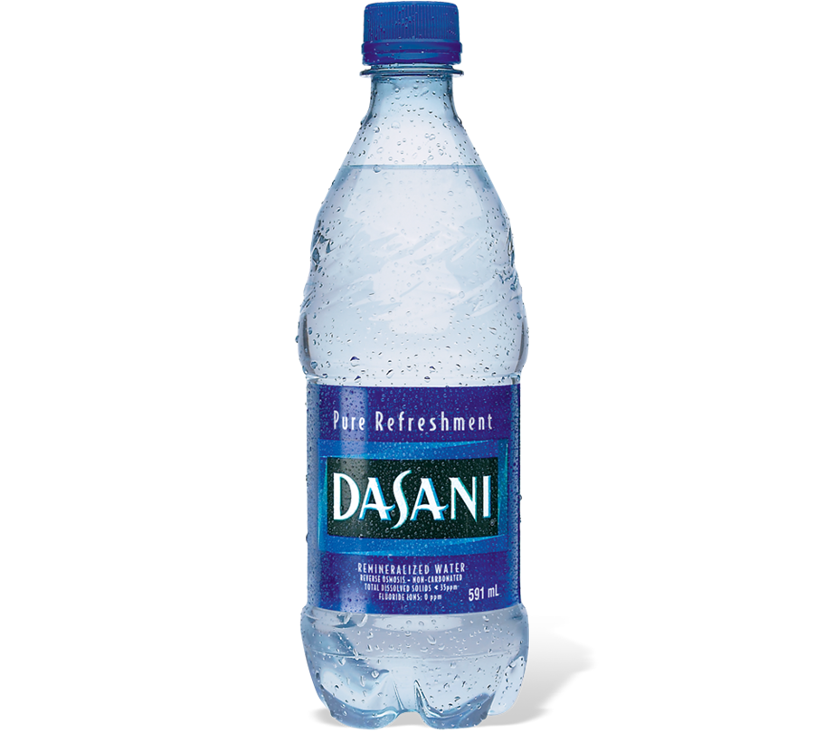 Water clipart distilled water. Sus reservation system dasani