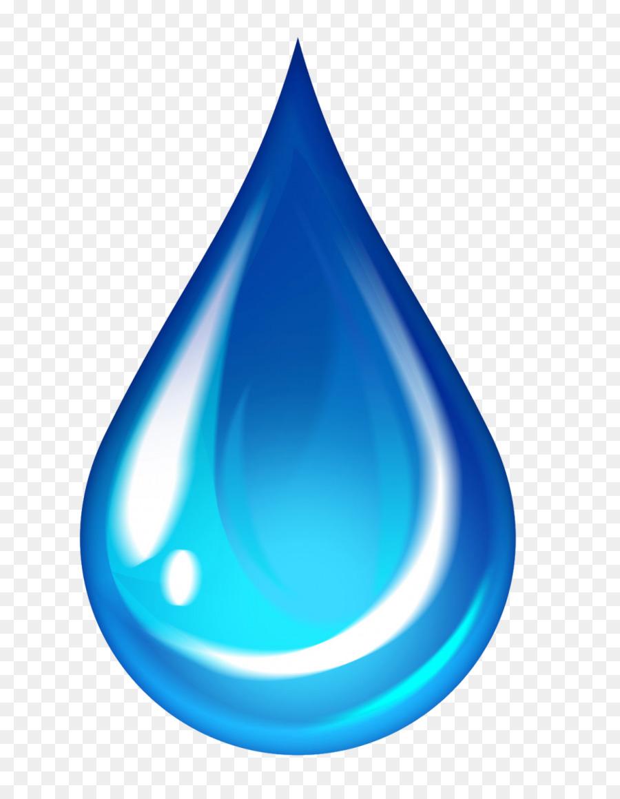 Water clipart drop. Blue transparent clip art