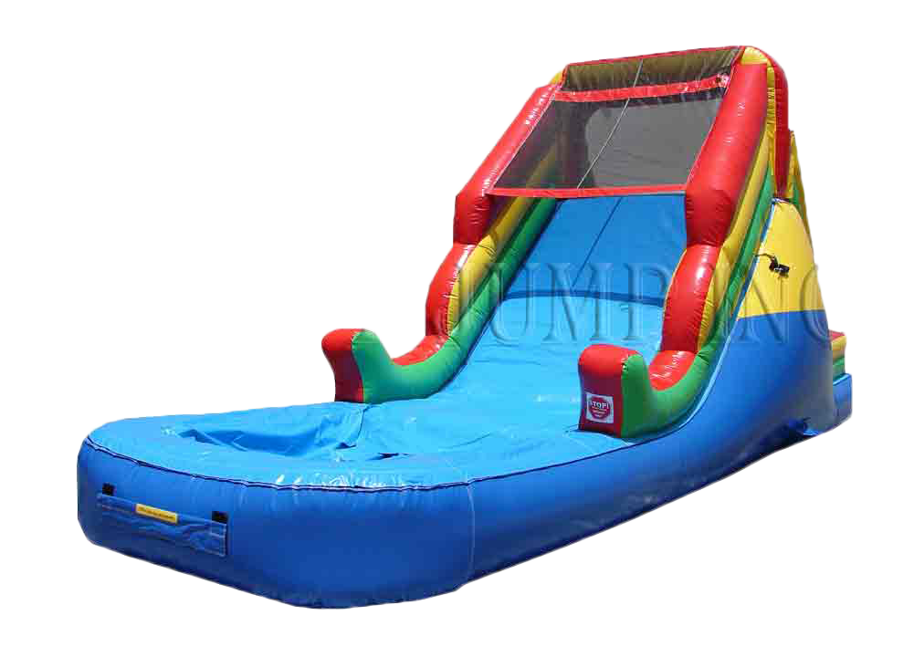 Index of slides images. Water clipart inflatable