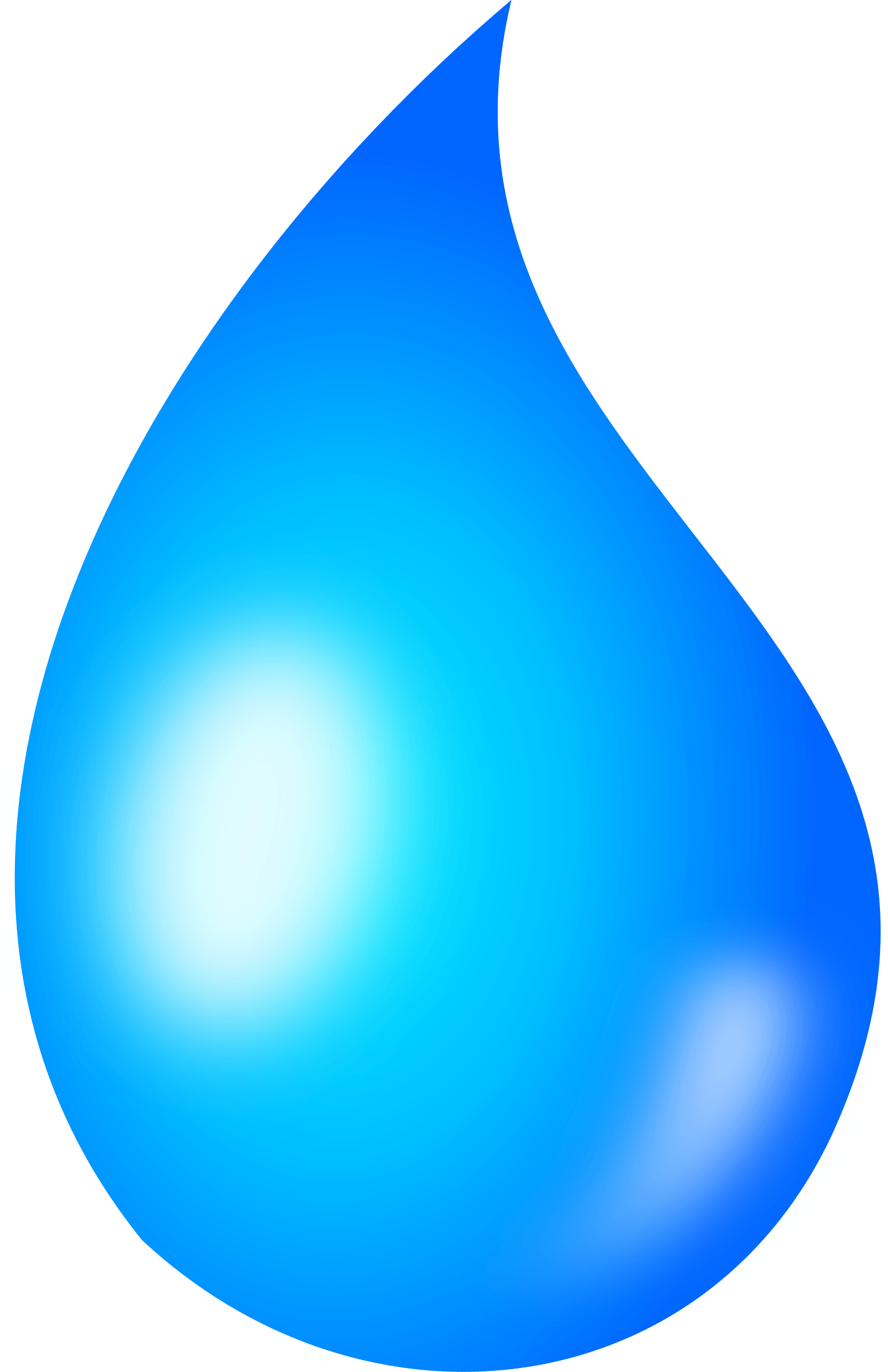 Free cliparts download clip. Water clipart shape