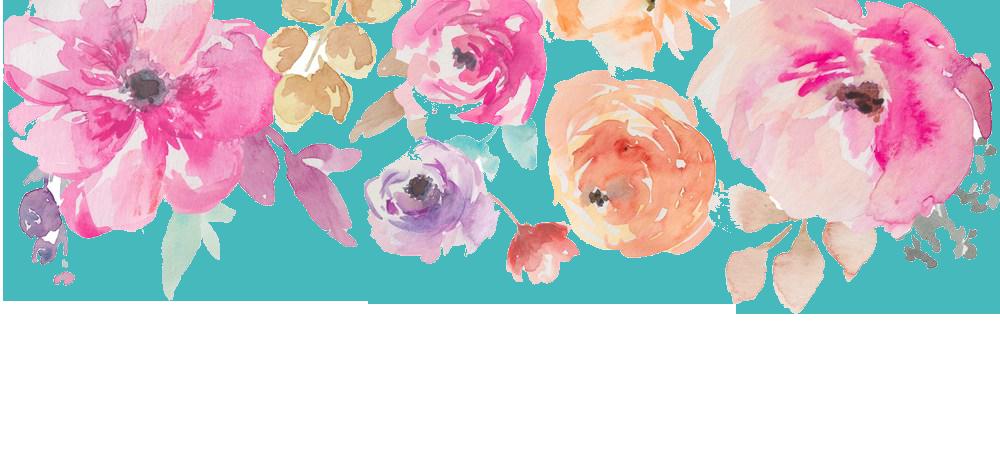 Water color flower png. Watercolor flowers image peoplepng