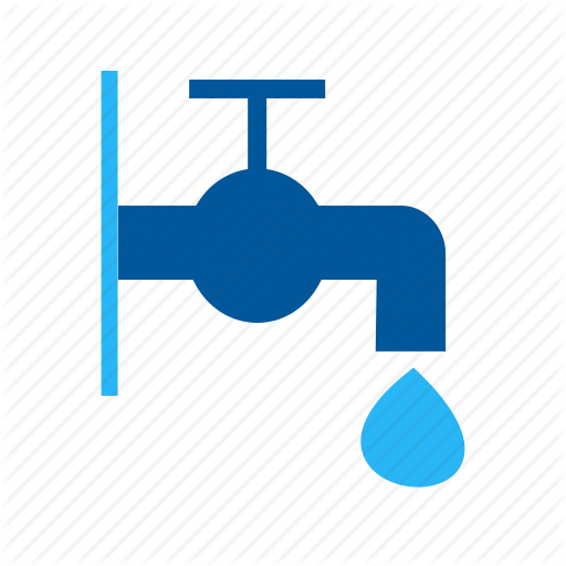 Gardening flat colorful by. Water icon png