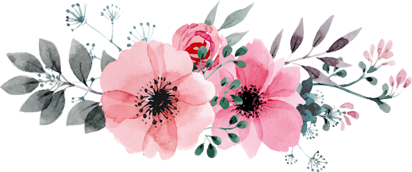 Image result for flowers. Watercolor flower png