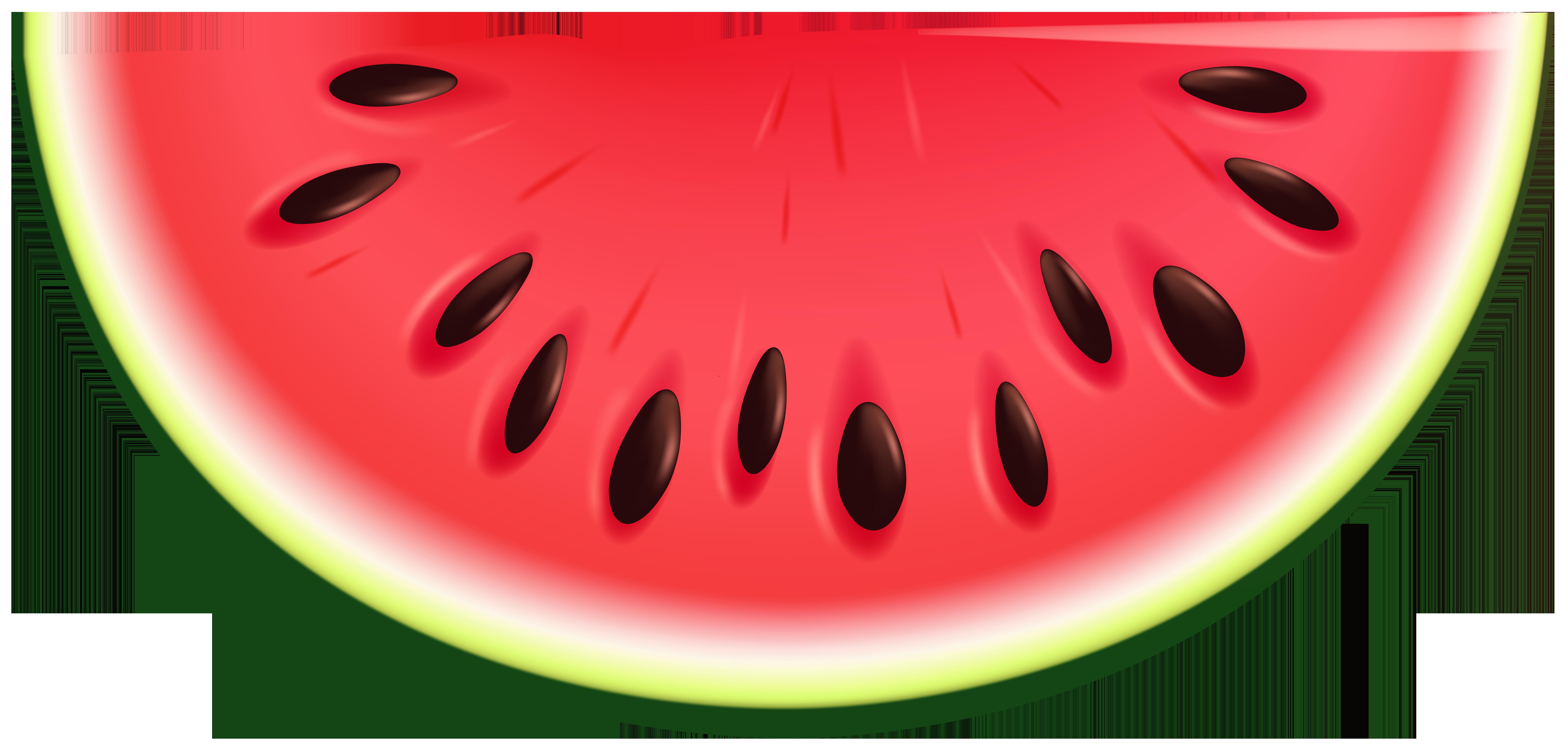 Png clip art image. Watermelon clipart