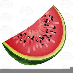 Free images at clker. Watermelon clipart animated