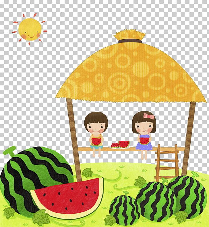 Watermelon clipart baby. Illustration png babies