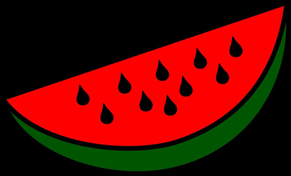 Melon mellon free on. Watermelon clipart buah buahan