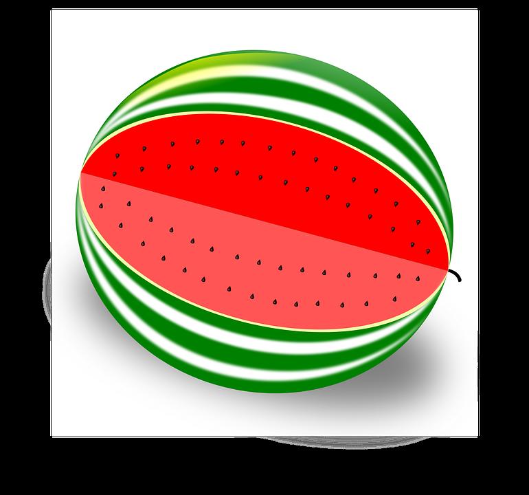 Watermelon clipart buah buahan. Melon free on dumielauxepices