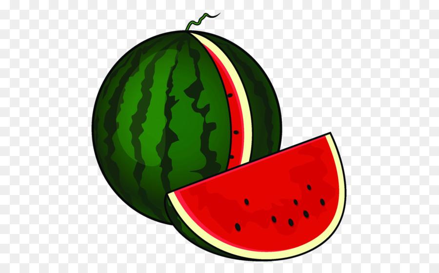 Watermelon clipart carton. Cartoon food transparent