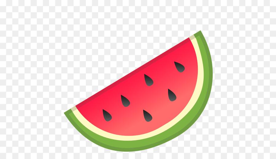 Watermelon clipart emoji. Cartoon emoticon
