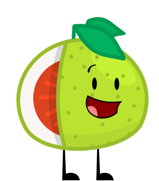 Commission pomelo by yellowangiruofficial. Watermelon clipart green object