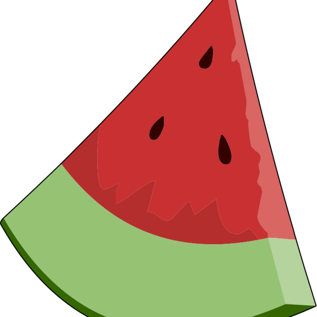Watermelon clipart house. Slice pumpkin hatenylo com