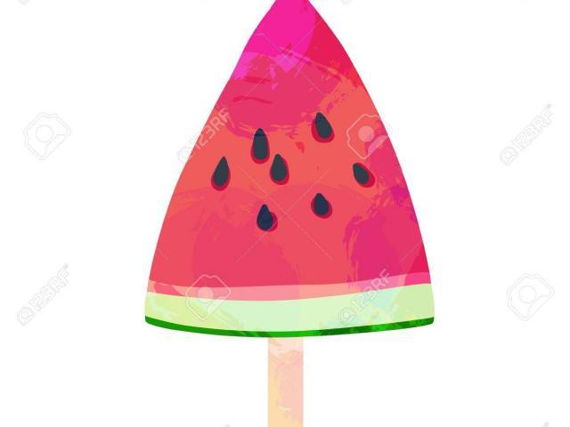 Free download clip art. Watermelon clipart house