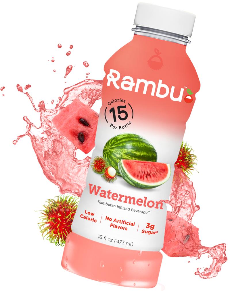 Rambutan the original infused. Watermelon clipart juices