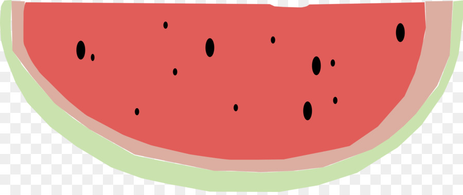 Watermelon clipart mouth. Cartoon food