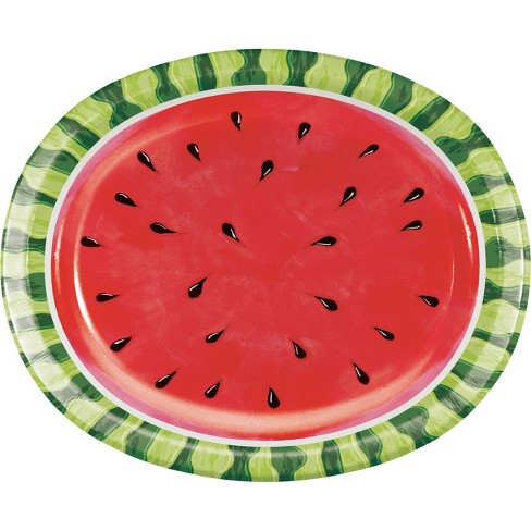 Watermelon clipart oblong. Free download clip art