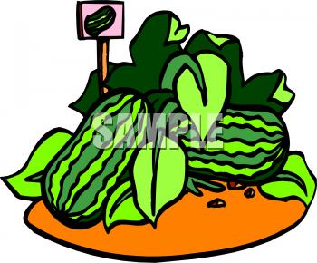 Image foodclipart com . Watermelon clipart patch