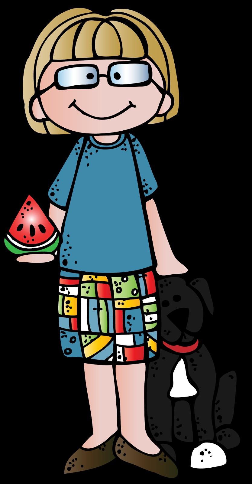 Watermelon clipart pop art.  yo y mi