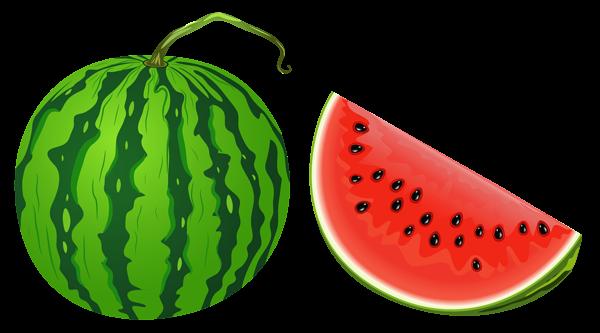 Watermelon clipart printable. Free border cliparts download