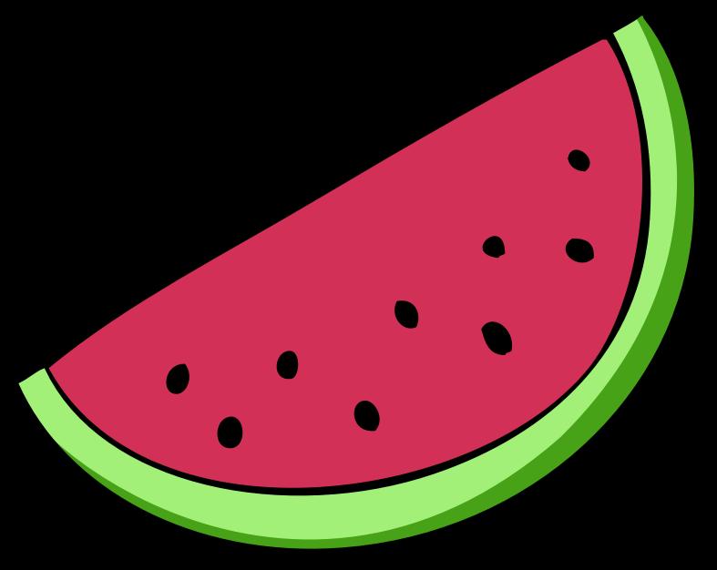 Medium image png . Watermelon clipart sandia