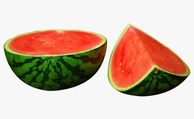 Watermelon clipart seedless watermelon. Red clip png images