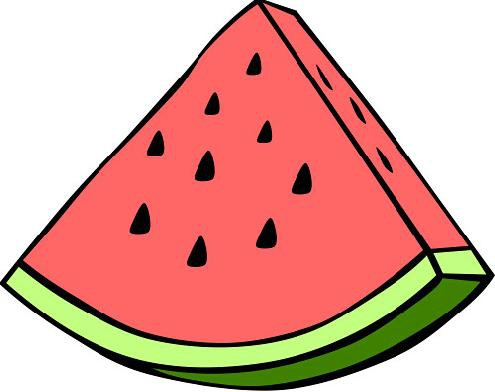 Free seedles cliparts download. Watermelon clipart seedless watermelon