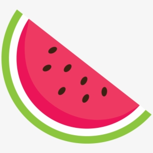 Watermelon clipart summer. Free cliparts silhouettes cartoons