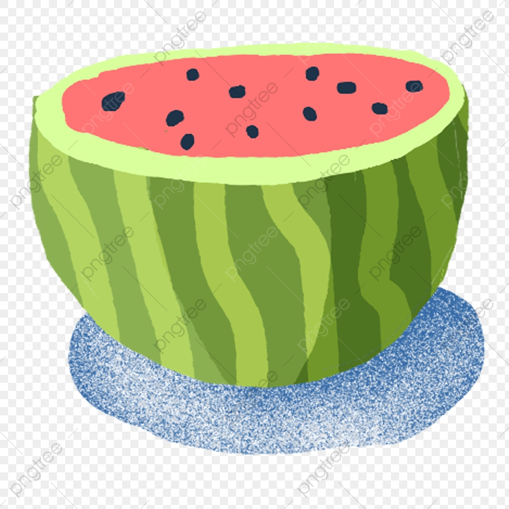 Watermelon clipart sweet fruit. And delicious summer red