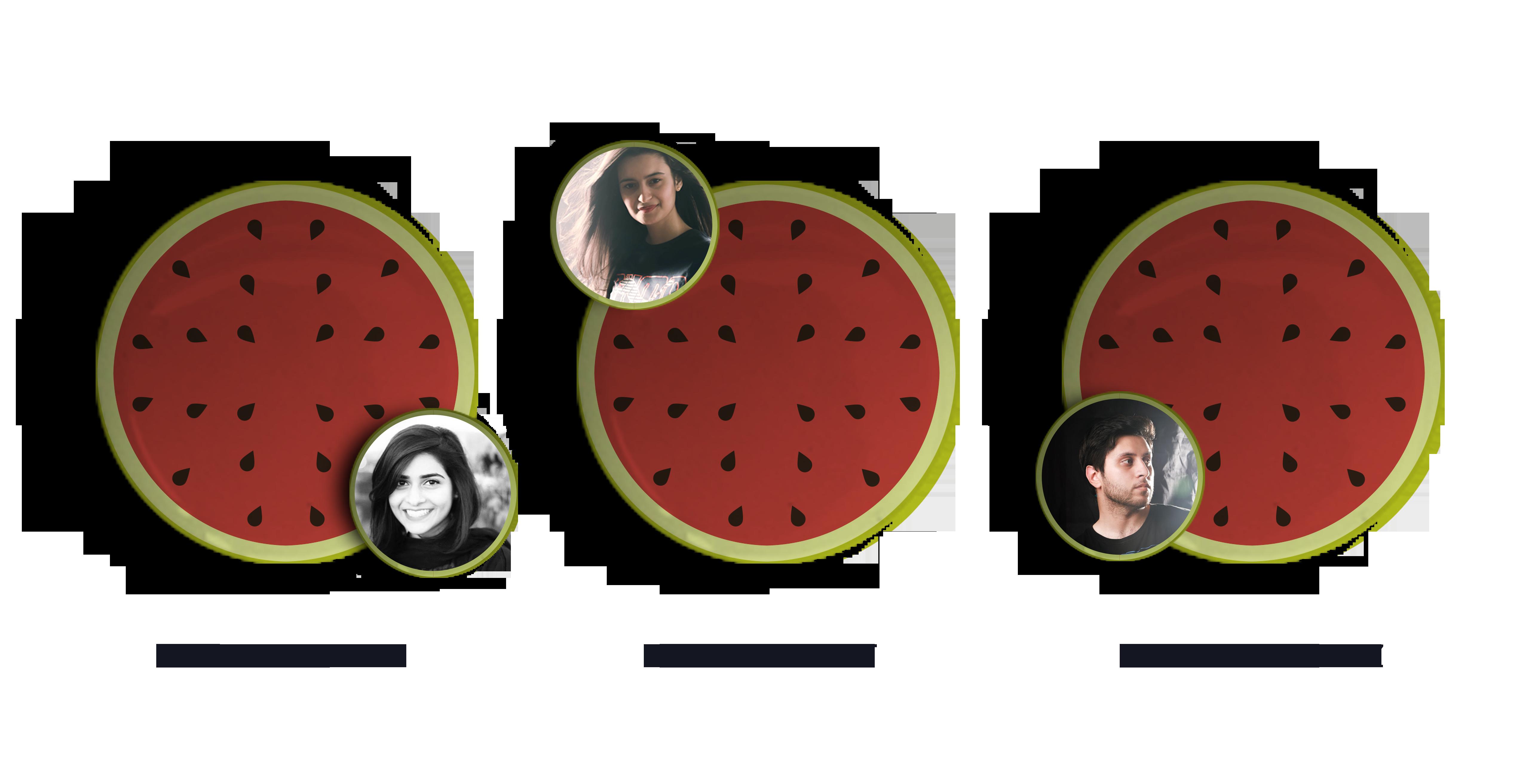 About miss krao lahoriyo. Watermelon clipart tarbooz