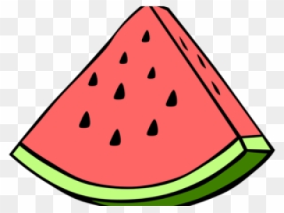 Download free png object. Watermelon clipart triangle sandwich