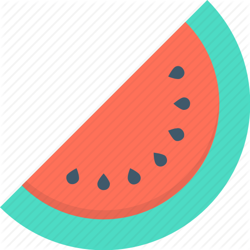Watermelon clipart tropical.  fitness by vectors