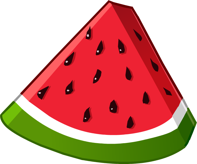 Pin by world of. Watermelon clipart tumbler