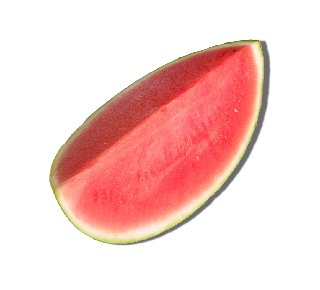 Watermelon clipart vector. Free images at clker